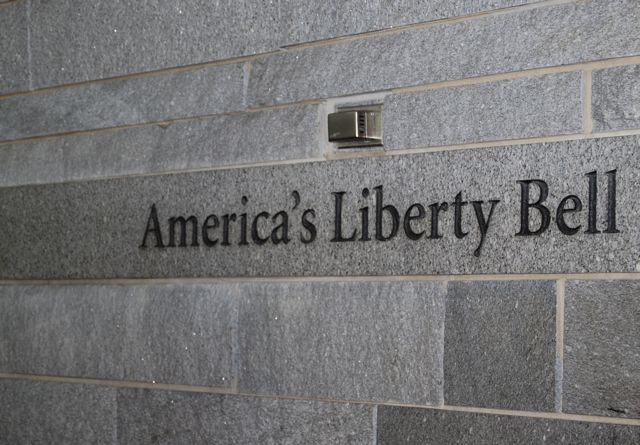Americas Liberty Bell