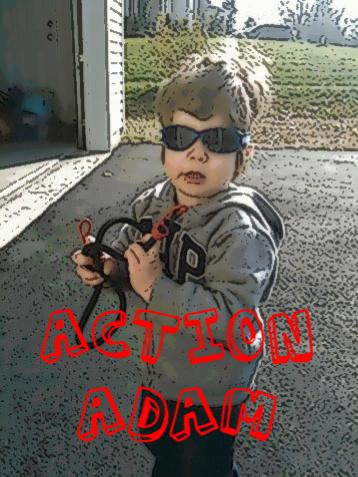 Action Adam