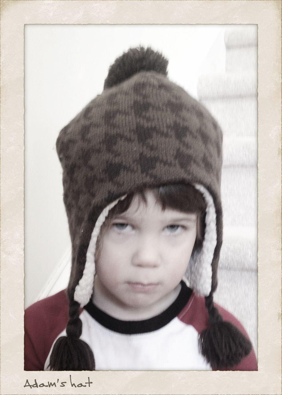 Adams Hat