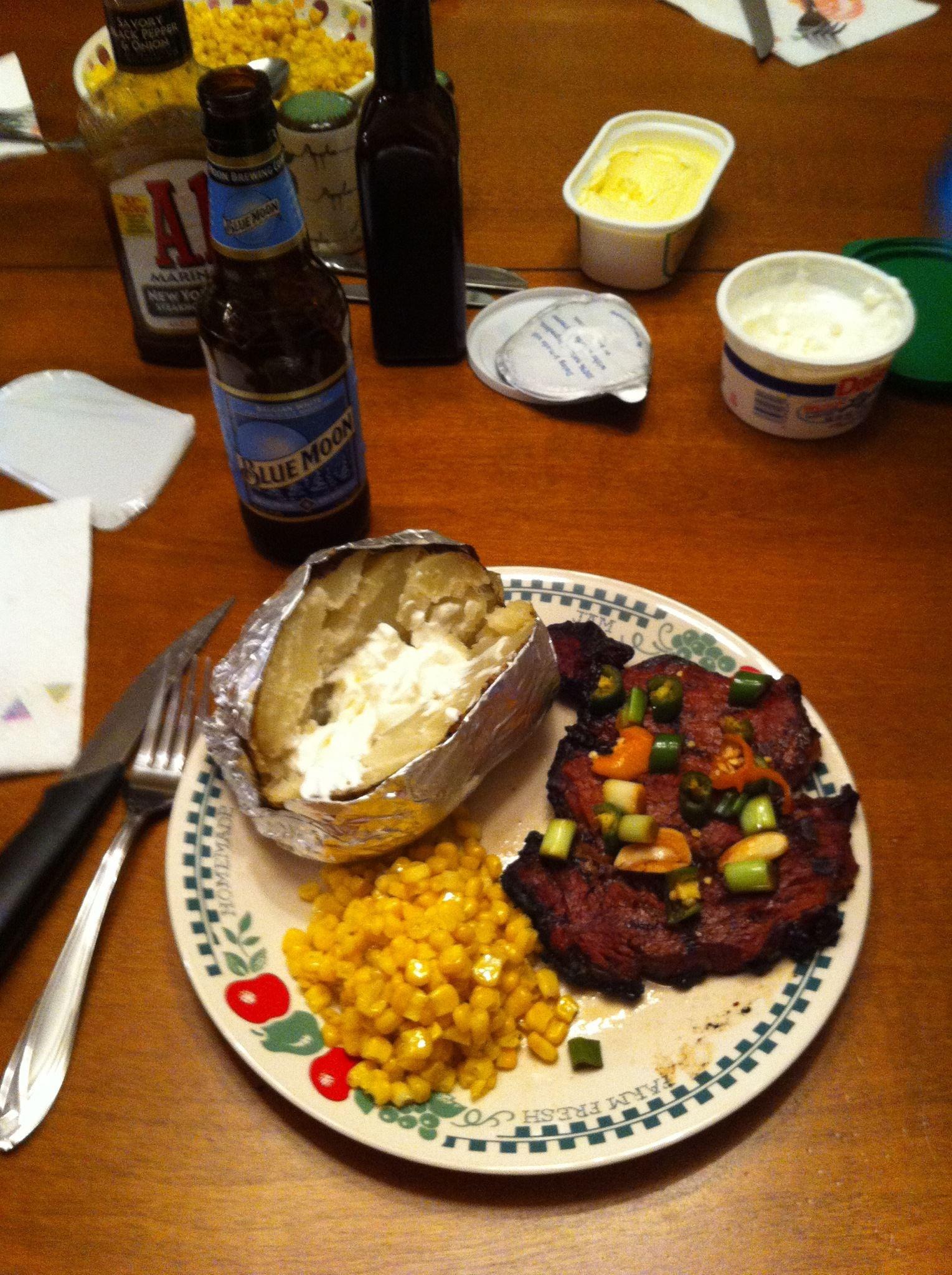 Offsite Dinner