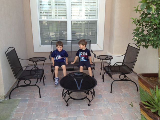 Cindy's Patio Furniture