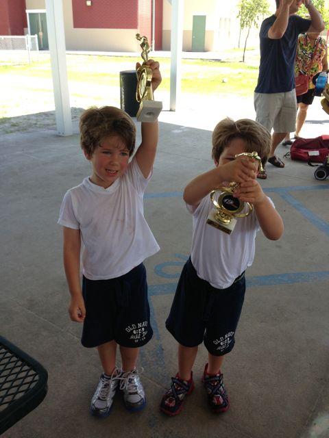 Adam's Trophy