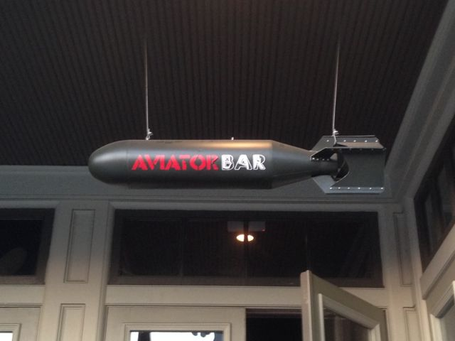 Aviator Bar