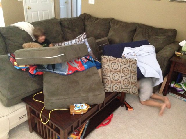 Fort Couch