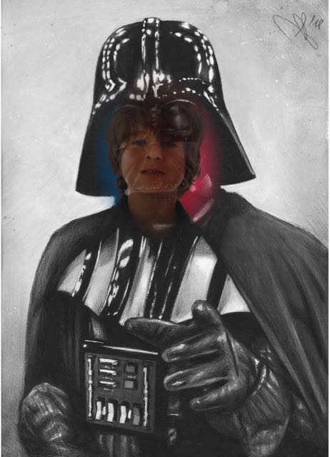 Adam Vader