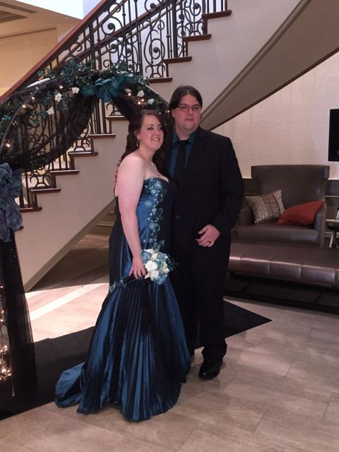 Mr. and Mrs Hanks