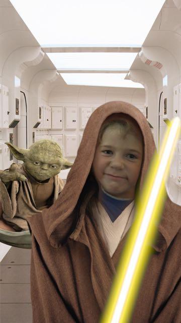 Adam Wan Kenobi