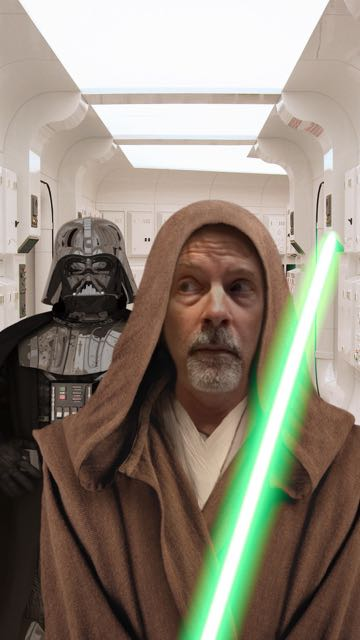 Jody Wan Kenobi