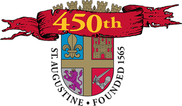 St Augustine 450 Years