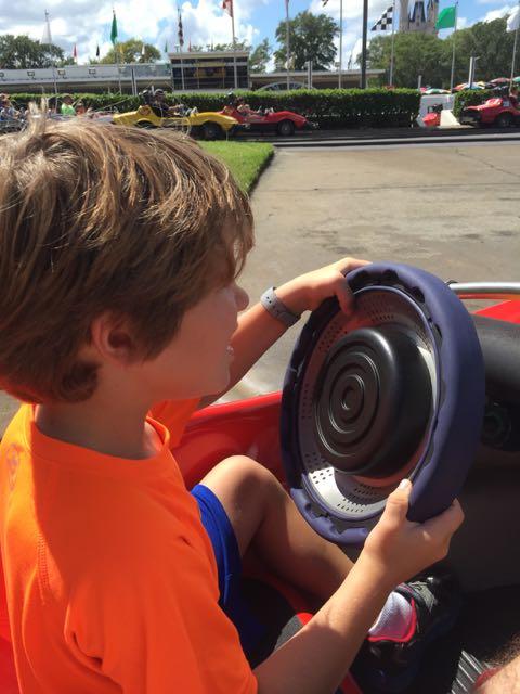 Adam Drives