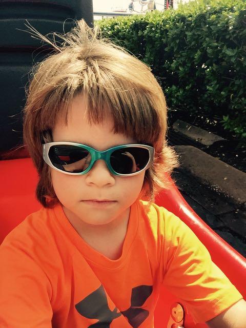 Alex Drives