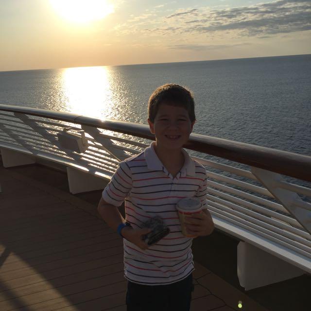 Adam Sunrise
