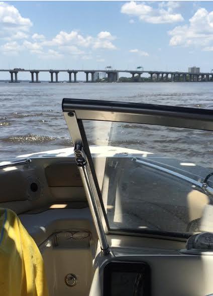 Boat Span