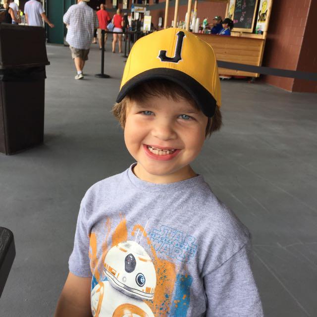 Alex's Hat