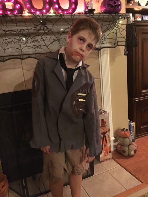 Adam Zombie