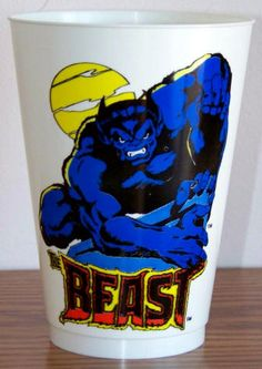 Beast Cup