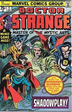 Dr. Strange Comic