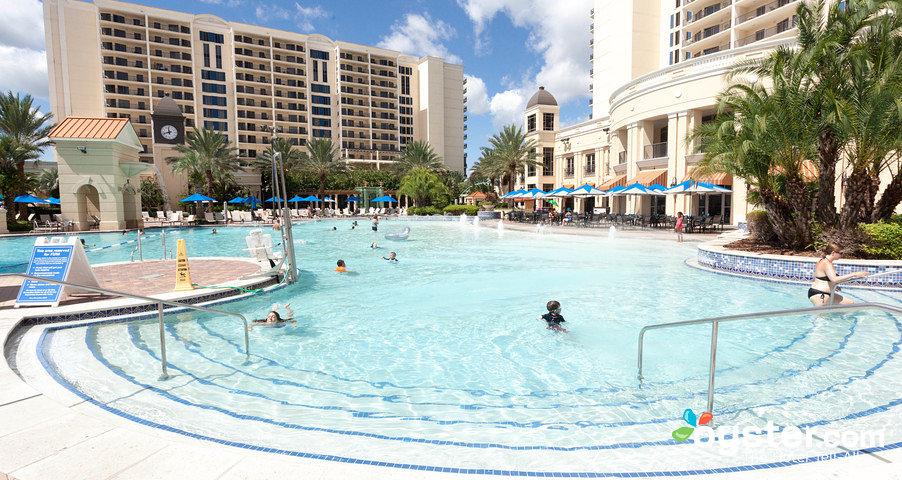 Hilton Parc Soleil
