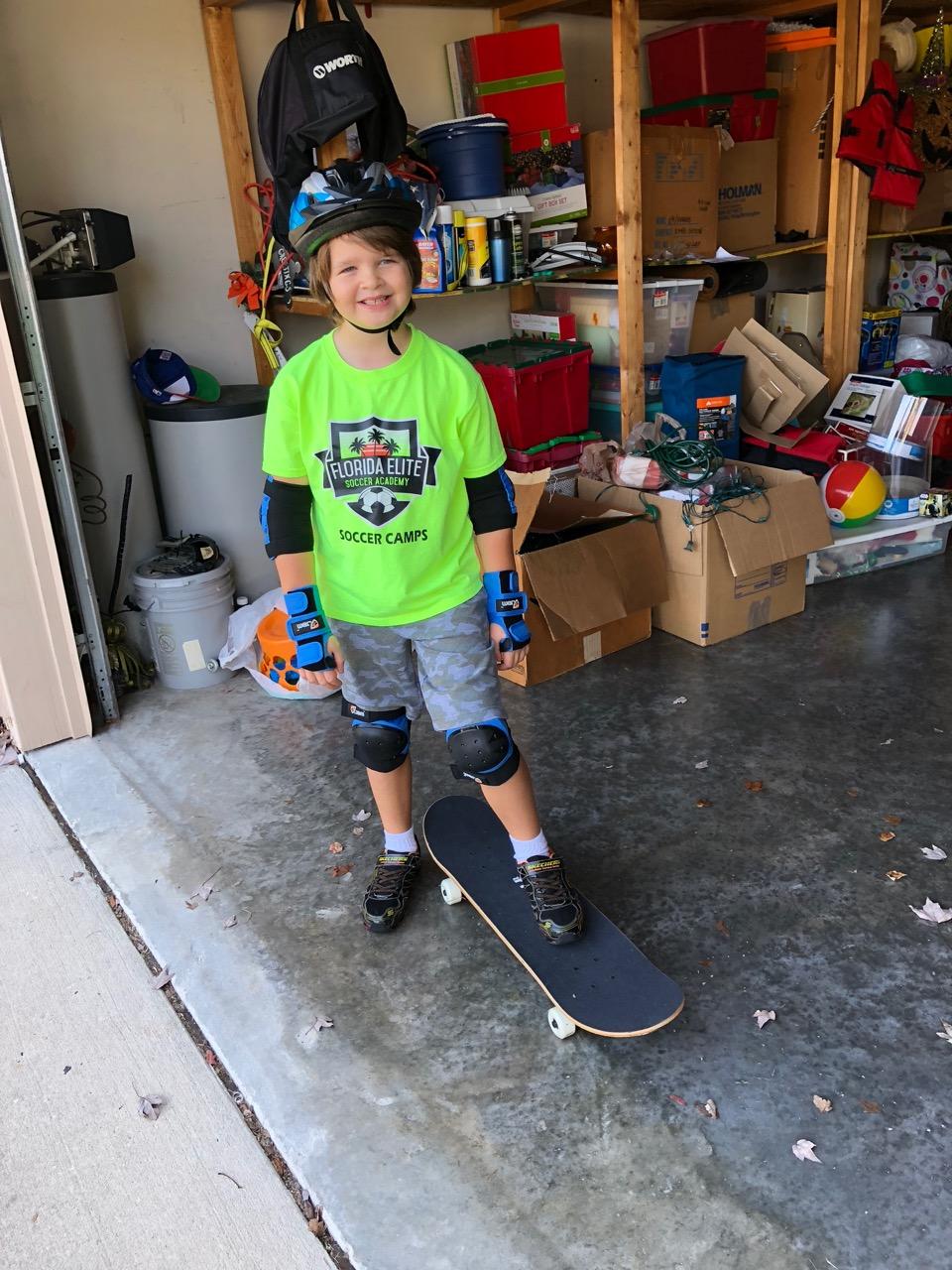 """Skater"""""""