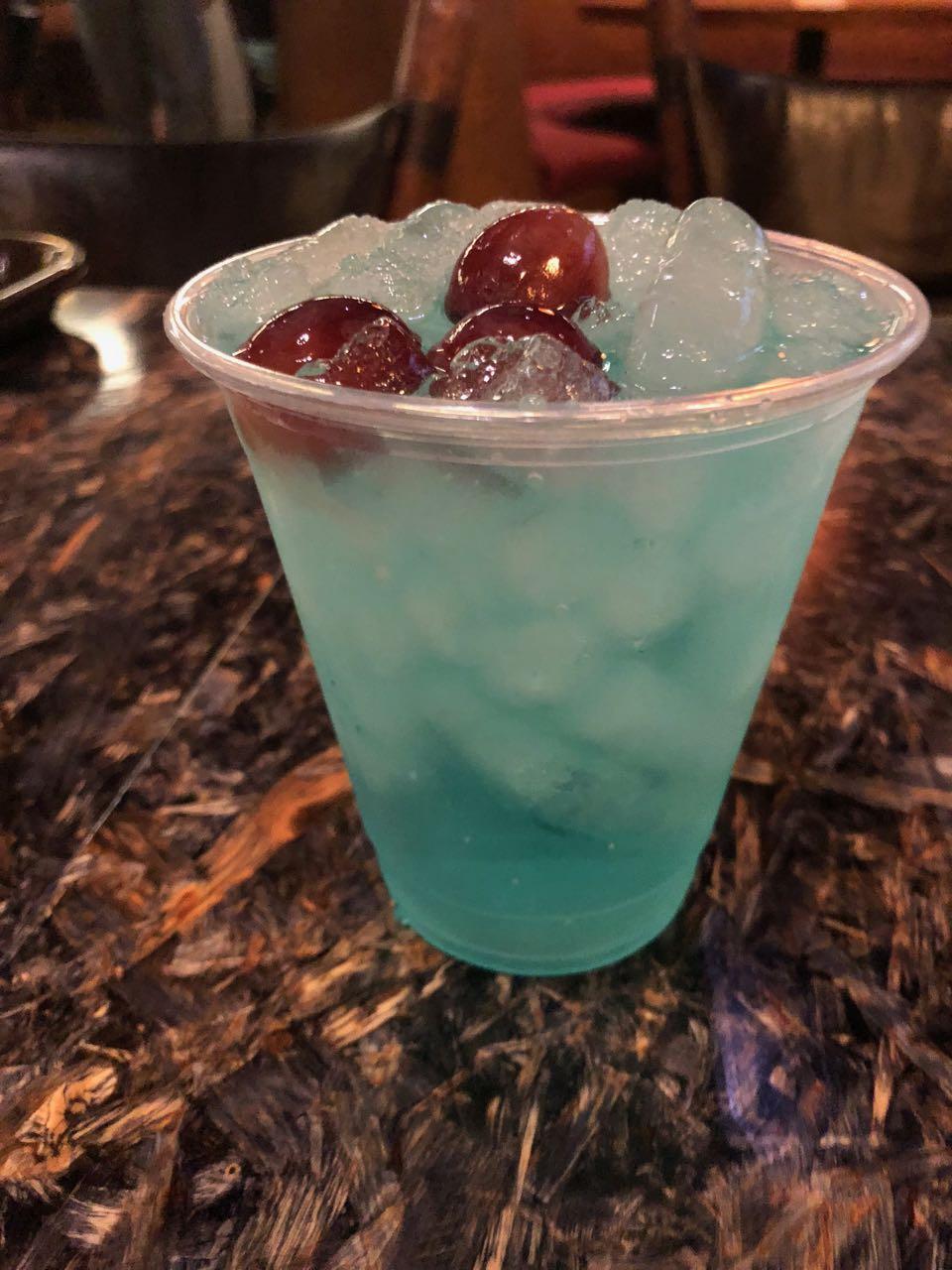 Pandora Drink